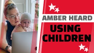 Amber Heard Needs to be Stopped