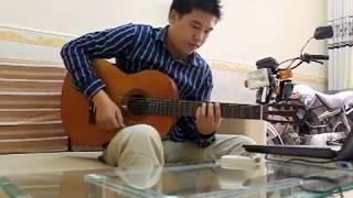 Bất chợt một tình yêu guitar