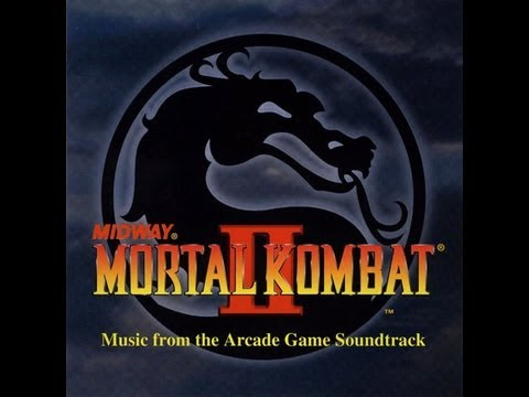 Mortal Kombat II Full Game Soundtrack