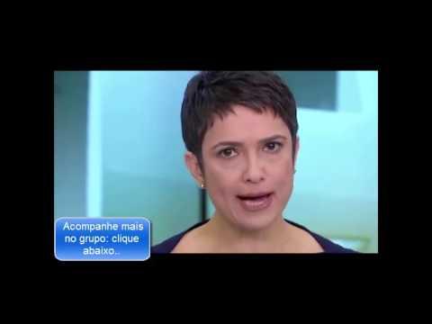 Sandra Annenberg Mostra Provas sobre Michel Temer