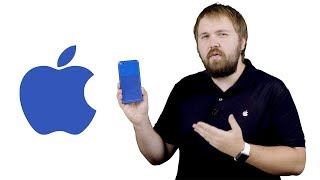 Что показала Apple на презентации 5 июня / WWDC 2017