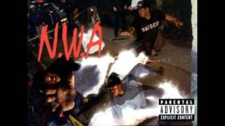 NWA - Approach To Danger