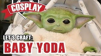 How To Make Baby Yoda