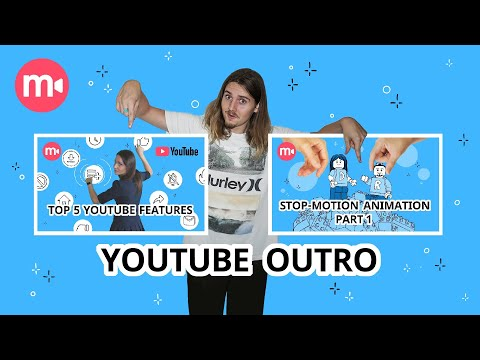 Cool Video Outros