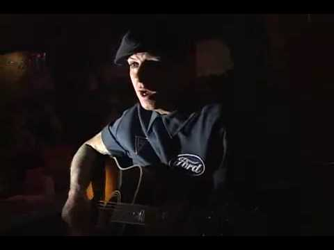 Mike Ness - Story of my life (Acoustic)