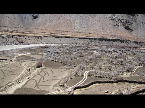 Amazing Himachal Pradesh - Shimla Sarahan Sangla Chitkul Nako Tabo Dhankar Kaza Kee Kibber Kalpa