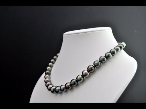 Authentic Tahitian Pearl - M. Legrand Jewelry