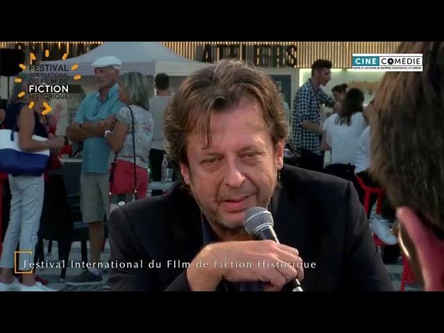 Victor-Hugo, Ennemi d\'Etat - direct FIFFH 2018