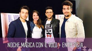 ¿Cómo enamoran los italianos? entrevista a Il Volo / EsMiHit