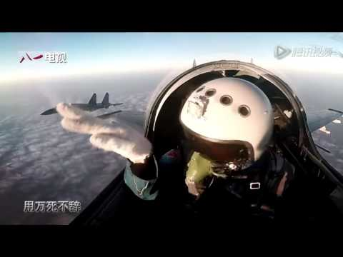 China's PLA army enlists rap-style music video to recruit young soldiers