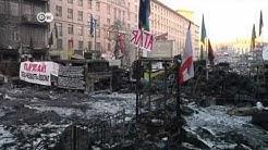 Ashton trifft in Kiew Janukowitsch | Journal