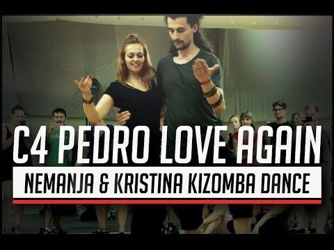 Love Again - C4 Pedro / Nemanja Sonero & Kristina Kizomba Dance @ SSD 2017