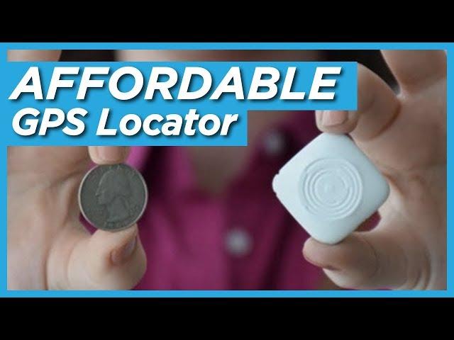 Ping GPS Locator Hands On
