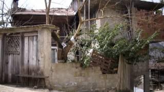 Taşören köyünün Evlerı