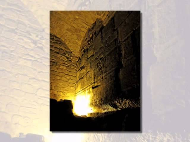 A detailed tour of the Western Wall Tunnel Jerusalem - A real piece of history under the Old City
