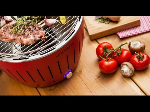 Gourmetmaxx Holzkohlegrill Test : Testsieger unter euro lotusgrill test