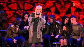 Споемте, друзья! Большой праздничный концерт 08 05 2014  Видео Куб(, 2014-05-09T23:41:27.000Z)