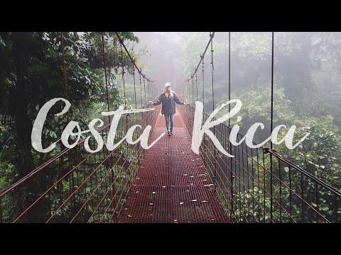 COSTA RICA VLOG - PURA VIDA