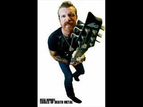 I like to move it - Eagles of Death Metal
