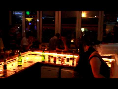 DJ Thom  Great Semester Opening, Club Black Lounge, Campus Brigittenau, Vienna