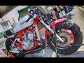 YAMAHA RZ250 TOT Racer