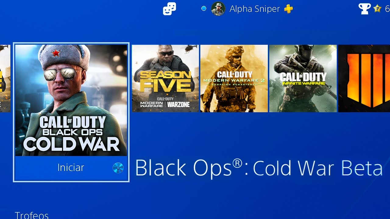 Call Of Duty Black Ops Cold War How To Get Beta