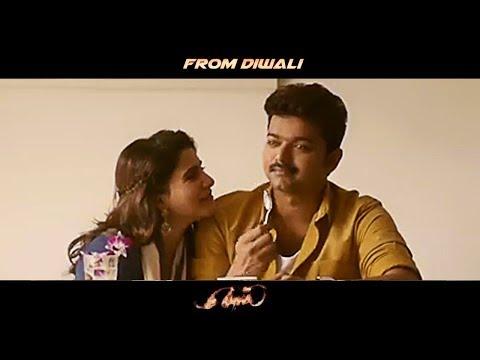 Vijay playing a visually impaired character in Mersal !! | Hot Tamil Cinema News thumbnail