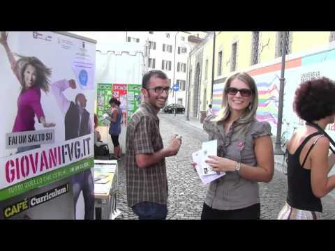 CoworkingUdine & MAD in Italy - CURRICULA DOC