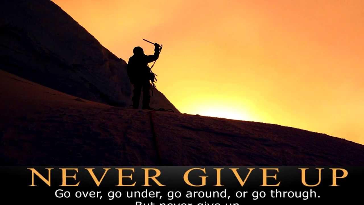 Motivational Wake up !