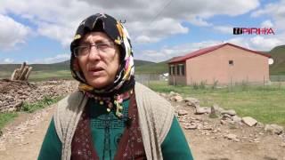 Erzurum Çatkaleliler: Alevi olduğumuz için AKP hizmet vermiyor
