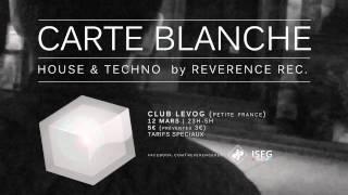 Révérence #2 - Carte Blanche (Opione - Gates (Trailer))
