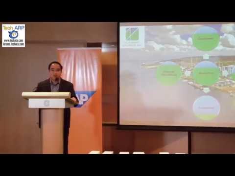 How JG Summit Drives Digital Transformation With SAP S/4HANA!