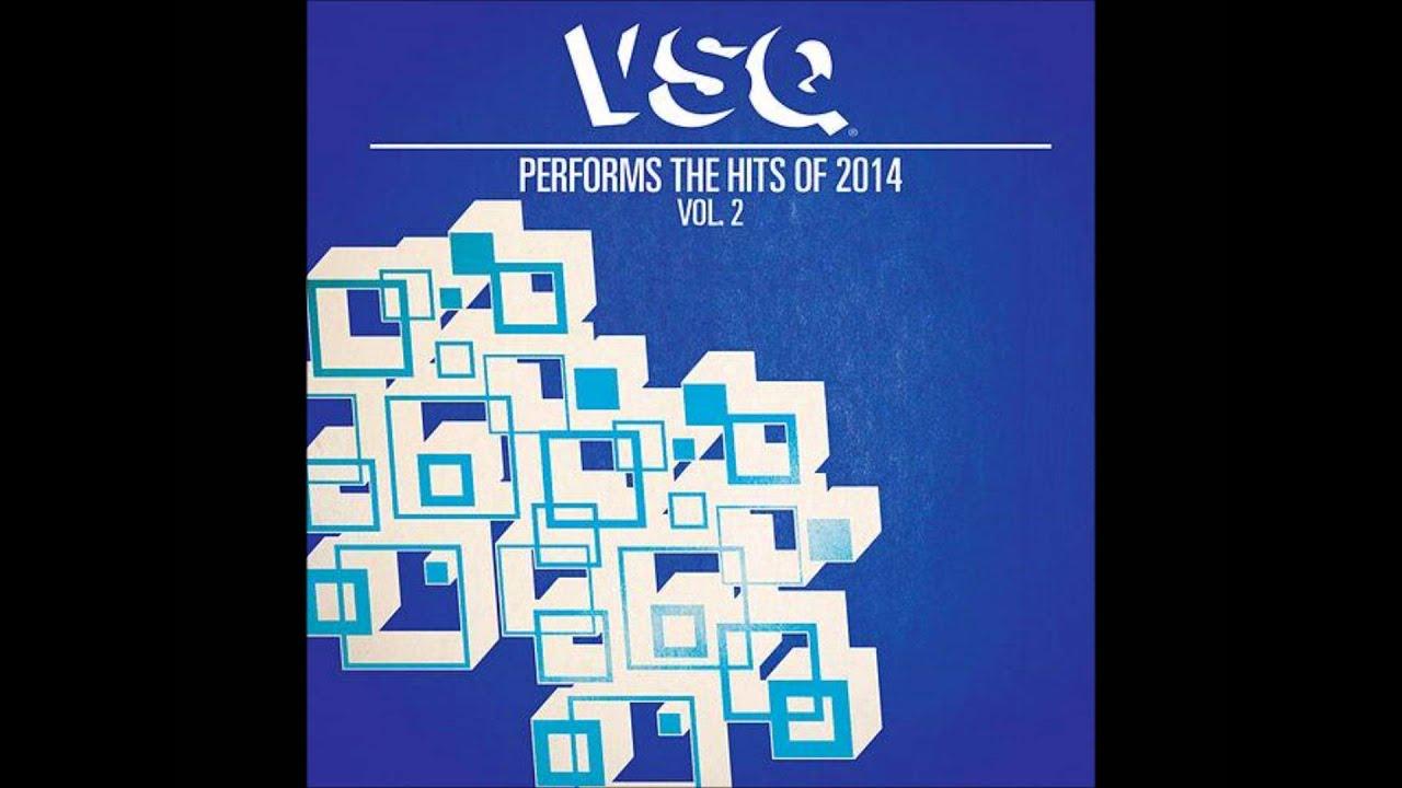 A Sky Full Of Stars Vitamin String Quartet Coldplay