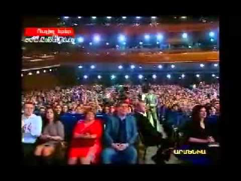Ташир 2011  2 ая половина концерта