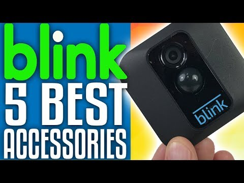Download Blink Xt 1 Year Review And Blink Case Mount Review