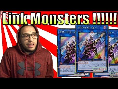 Yu-Gi-Oh! TCG Announces Link Summoning!!! ,  An End of a Horrible Era