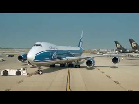 AirBridgecargo in America