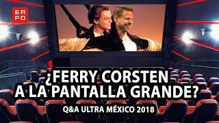 ¿FERRY CORSTEN A LA PANTALLA GRANDE?