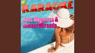 Esta Parranda Te la Debia (Popularizado por Jose Nogueras & Ismael Miranda) (Karaoke Version)