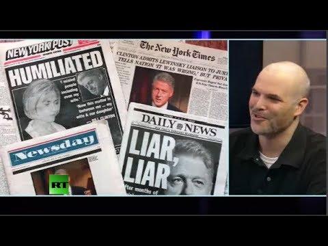 On Contact - Deep rot in American journalism w/Matt Taibbi (Part 2)