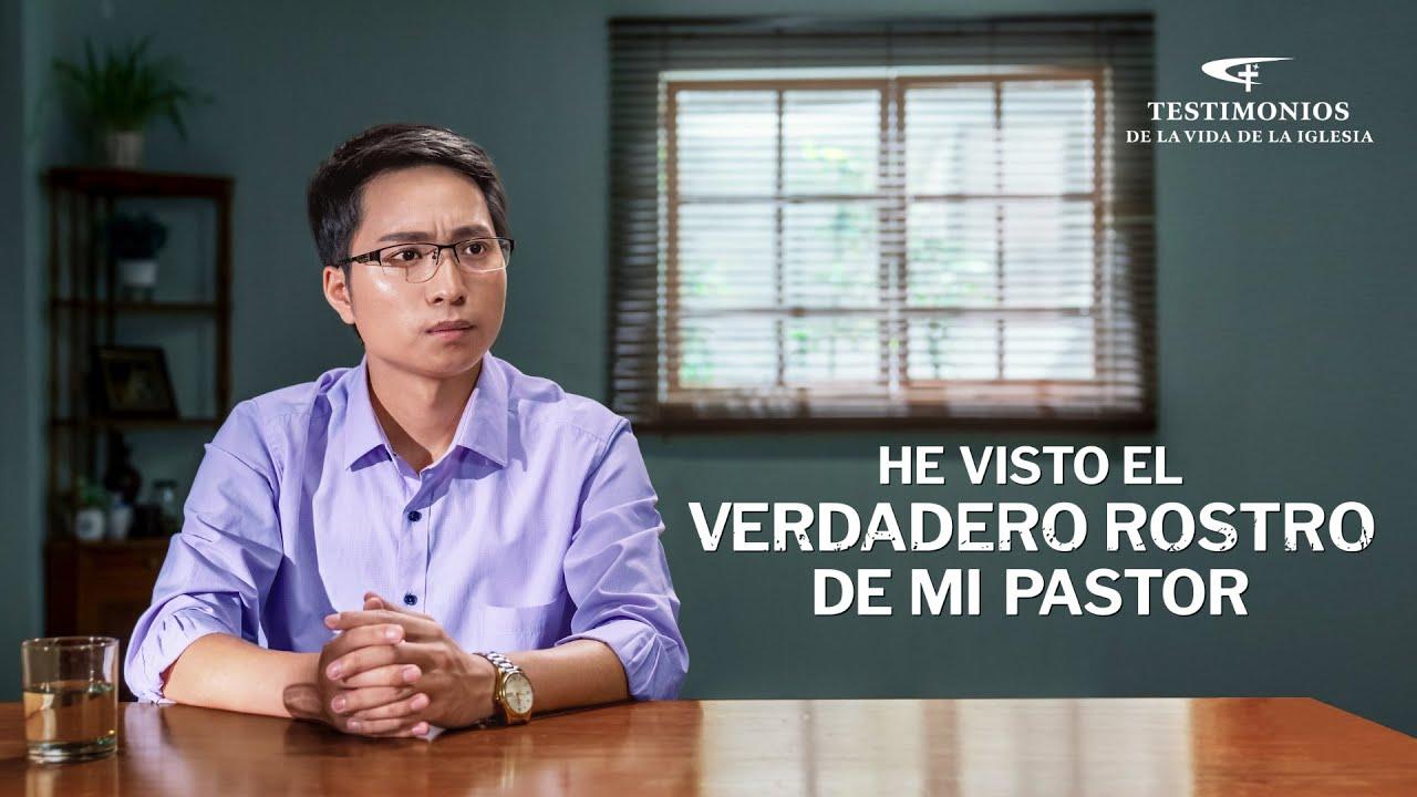 Testimonio cristiano | He visto el verdadero rostro de mi pastor (Español Latino)