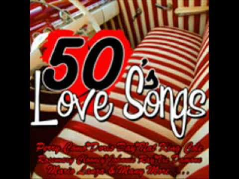 50s Love Songs  50s Music Compilation