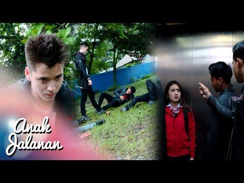 Boy Marah Banget Reva Di Ancam Black Cobra [Anak Jalanan][ 26 April 2016] thumbnail