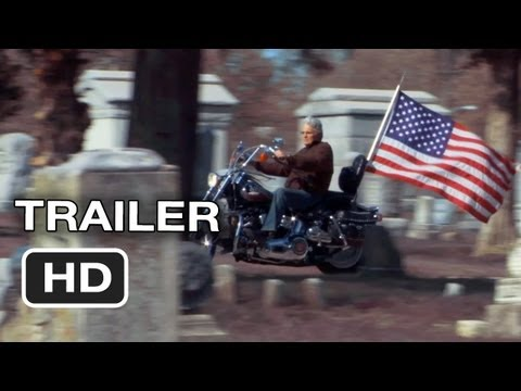 Last Ounce Of Courage   1 2012  Marshall R. Teague Movie HD