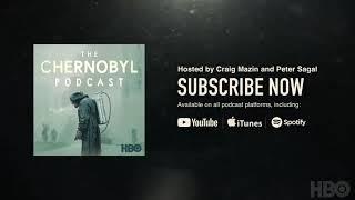 The Chernobyl Podcast Part One HBO)))Чорнобиль 2019 фильм