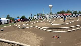RC Racing OHIO EXTREME OFF ROAD SUMMER SERIES OEOSS