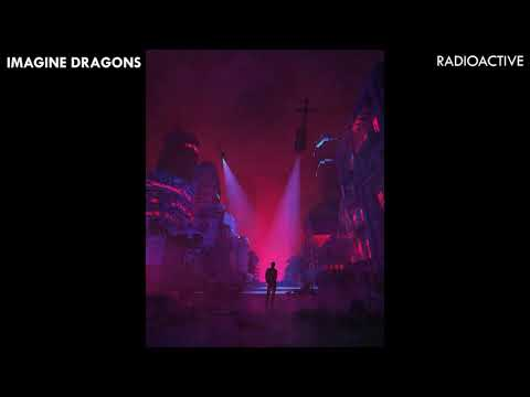 Imagine Dragons - Radioactive *EXTENDED* [Evolve World Tour Series]