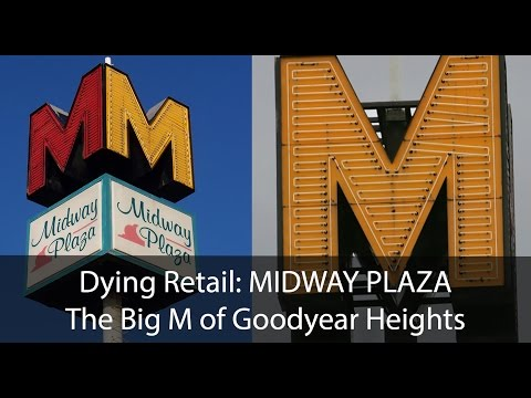 Dying Retail: Midway Plaza