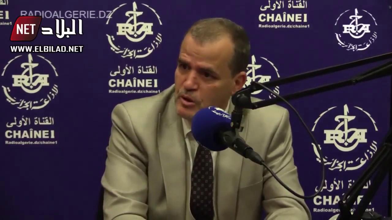 وزير التجارة :لما أتكلم عن اللحم الاحمر كأنني كفرت بالمولى عز وجل..
