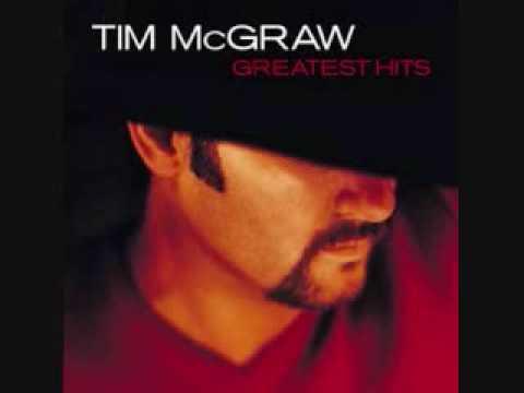 Tim McGraw - Just To See You Smile (Lyrics)